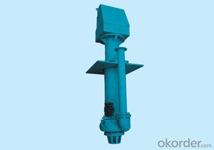 KSS Sump Slurry Pump