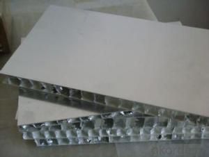 Aluminum honeycomb panel-9