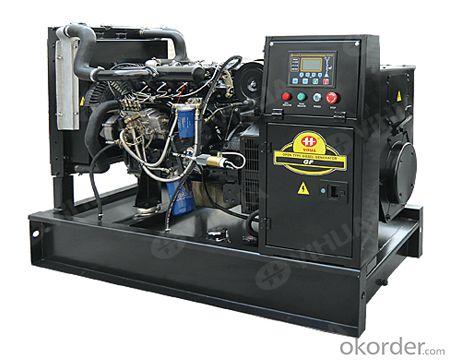 YANGDONG Series 8-30kw Diesel Generator Sets