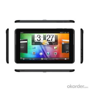 Dual Core Dual SIM 3G Call Android Tablet PC