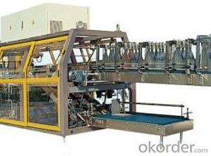 PET Bottle Shrink Machine