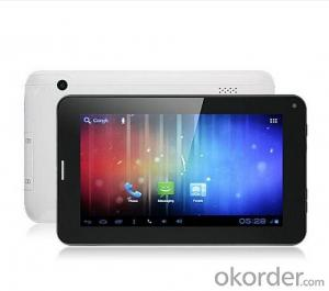 Tablet PC New 7inch Dual Core  Android4.2