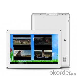 Tablet PC 5.0MP Camera 10 Inch 16GB Memory Quad Core