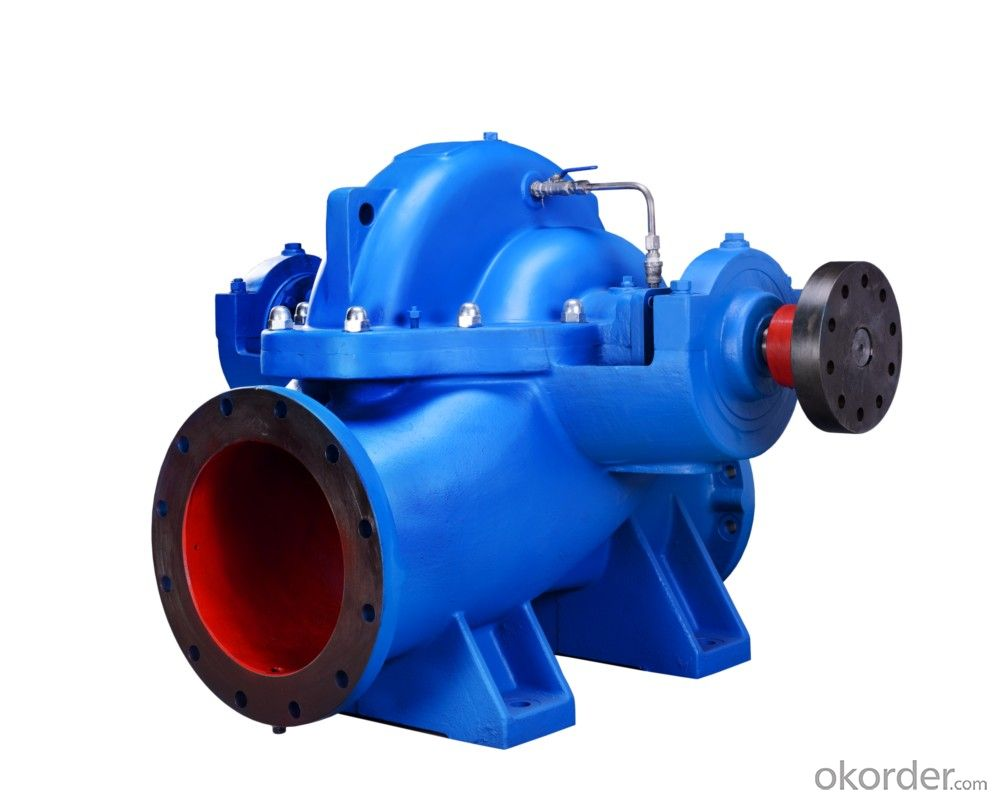 Split Casing Pump S Series