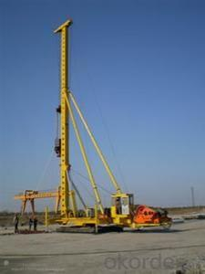 HUAXIA DYNAMOELECTRICPEDRAIL PILING JZL60