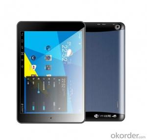 Tablet PC 7.85'' Quad Core Tablet PC with 3G calling