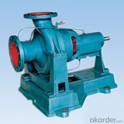 Hot Water Circulating Pump XR Series