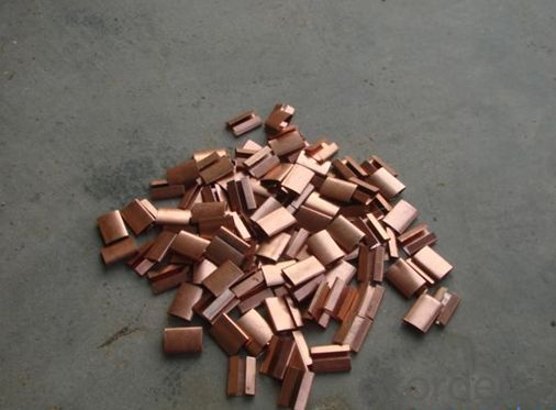 Copper Galvanized Iron Wire Packing Steel Buckle Stainless Wire