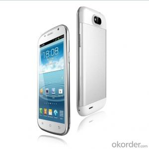 Latest 3G Android Smart Mobile Phone with Dual SIM
