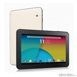 Tablet PC 10 Inch  Quad Core CPU Android 4.4