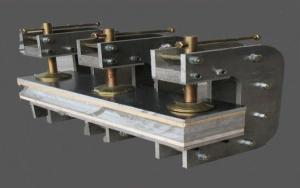 DWXBJ-2 Electrical Conveyor Belt Repair Machine