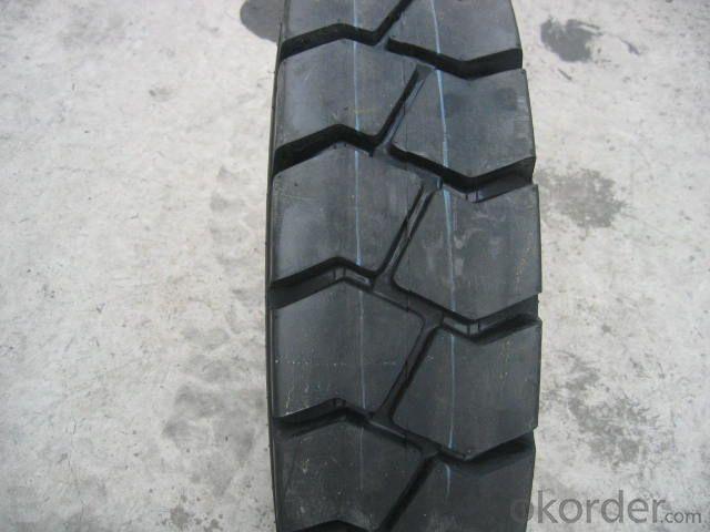 Industrial Vechicles Tyre 500-8 10PR