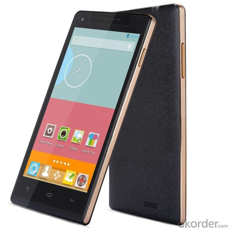 New Arrival 5.5inch Android Mobile Phone Octa Core Dual SIM