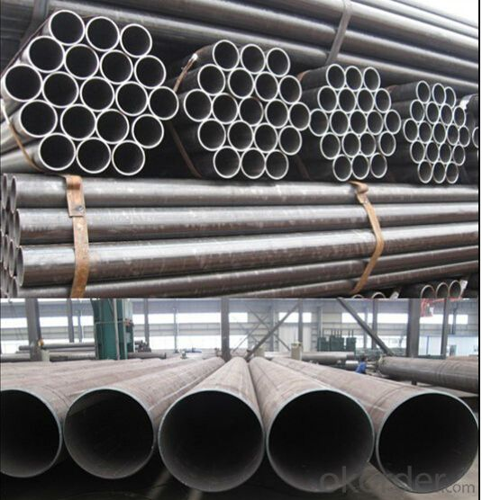 STEEL TUBE SELF CLIMBING SCAFFOLDING