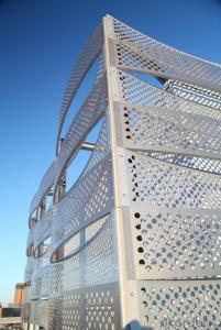 Metal/Aluminum Cladding, Good Decorative Effect