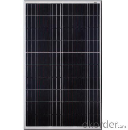 Mono panel JAM6(R) 60 260-280W