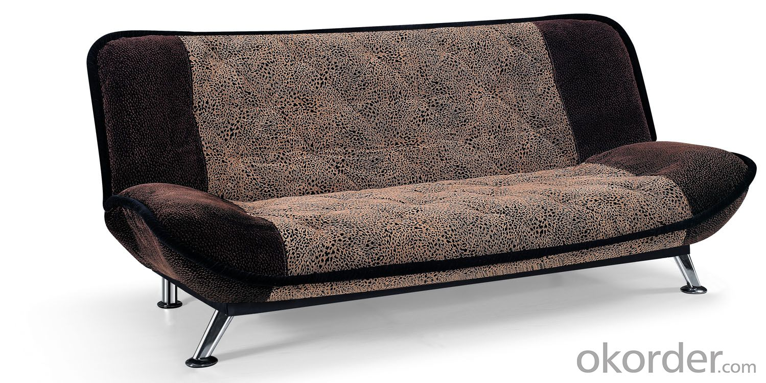 Fabric three kinds of sofabed Model-16