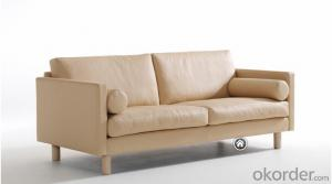 european furniture, italian leather sofa for living room