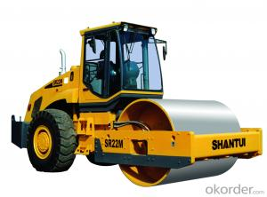 SHANTUI Road Roller (SR22M)