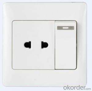 Electric Power Suply Sockets DG-CO11084A