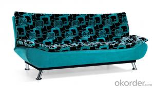 Fabric sofabed Model-7