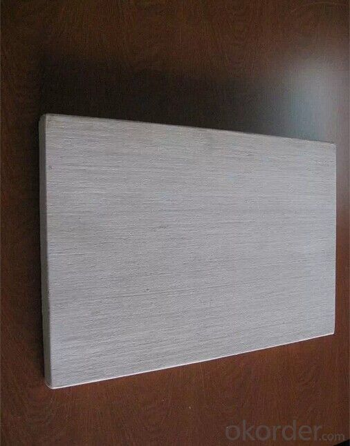 Aluminum honeycomb panel3