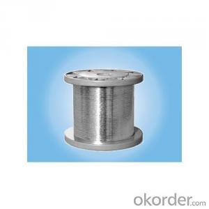 Bus Ribbon -manual welding