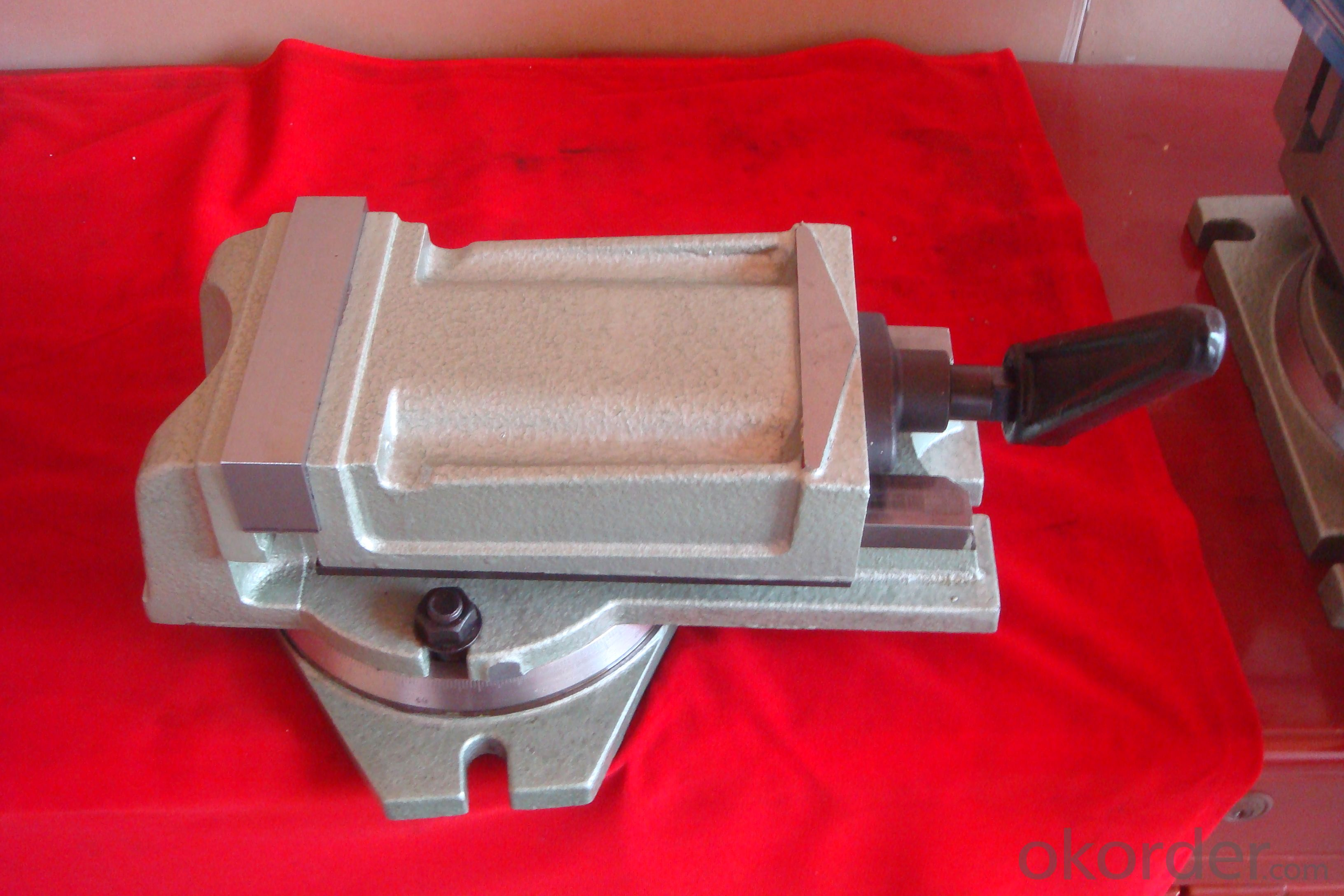 Q12(QH)160 MACHINE VICE