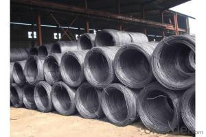 high quality and low carbon steel deformed bar BS4449/HRB400/G460
