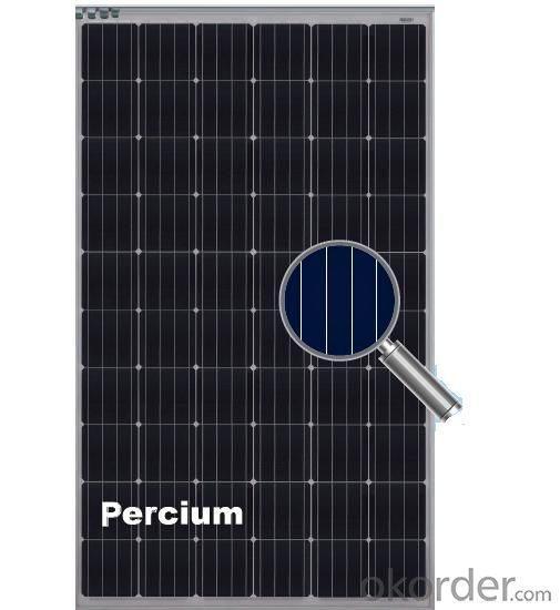 Poly panel JAM6(L) 60 285W/PR