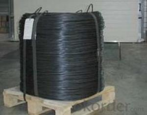 Black Annealed Iron Wire 0.4-6mm