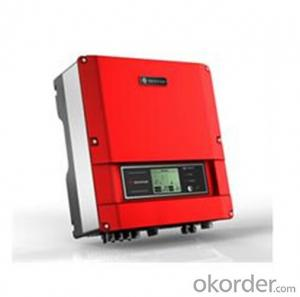 On grid solar inverter GW4200-DS