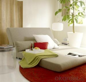 Modern living room fabric sofa furniture A9927