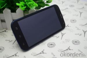 Quad-Core 5.0 Inch  Android Smart Phone with Qhd IPS LCD