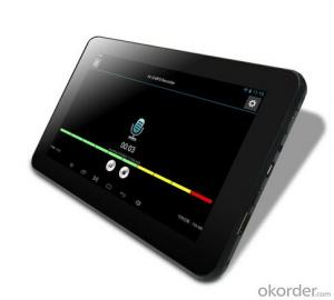 Tablet PC 7inch Dual Core Tablet PC