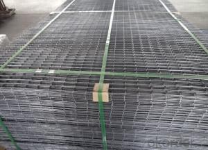 Galvanzie Welded Wire Mesh Sheet 1inch mesh 2 inch mesh 4inch mesh