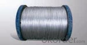 GALVANIZED STEEL STRAND