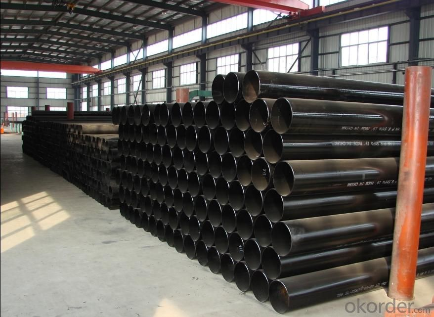 Selling a variety of welded steel pipe  API and ASTM