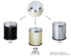Room S128 clamshell bucket ( three types)