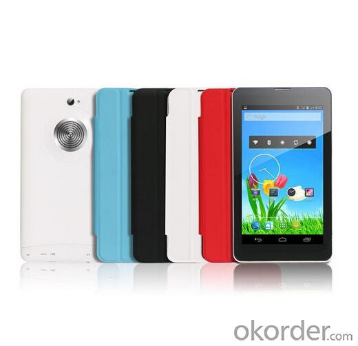 Tablet PC Big Loud Speaker 7 Inch 3G Android Tablet PC