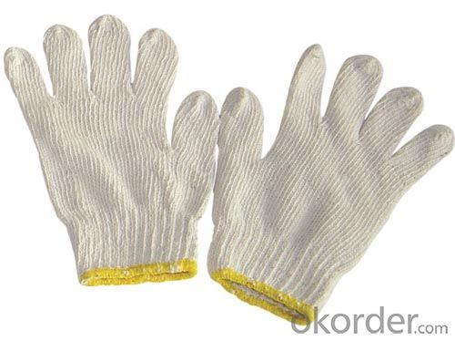 coated safety latex coated glove