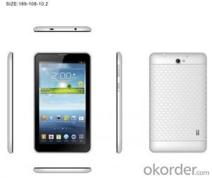 Android Tablet PC 7 inch  Dual core 3G Calling Dual SIMs