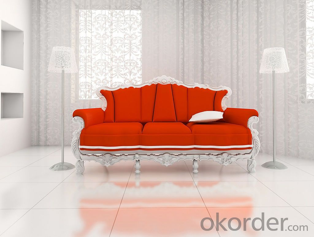 High Quality Modern  Promotion Fabric Sofa