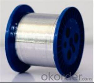 Bus Ribbon -Manual Welding 0.35*7