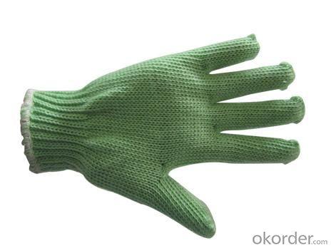 disposable pvc plastic glove