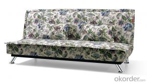 Fabric three kinds of sofabed Model-13