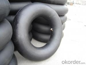 Tube for Truck and Bua tyre