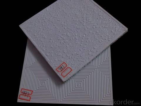SOUNDPROOF CEILING BOARD PRICE, GYPSUM CEILING BOARD