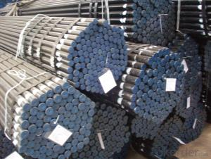 Seamless Carbon Steel Pipes With Reasonable Price