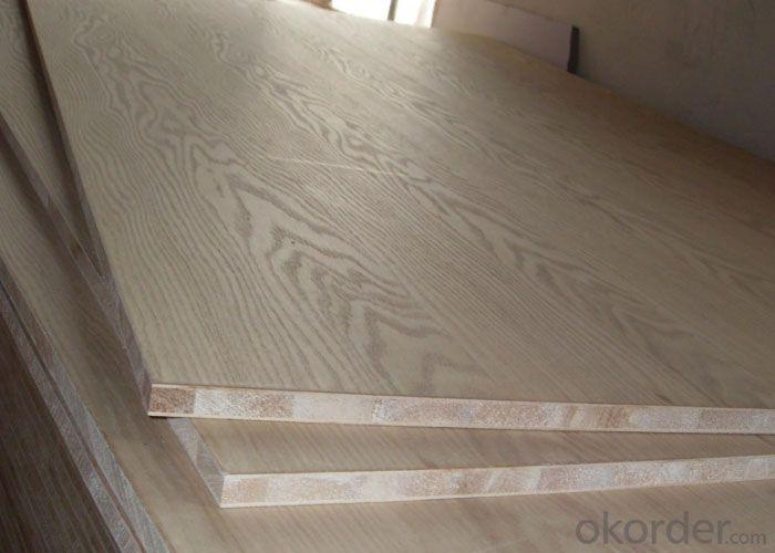 Buy melamine paper face block board falcata core price